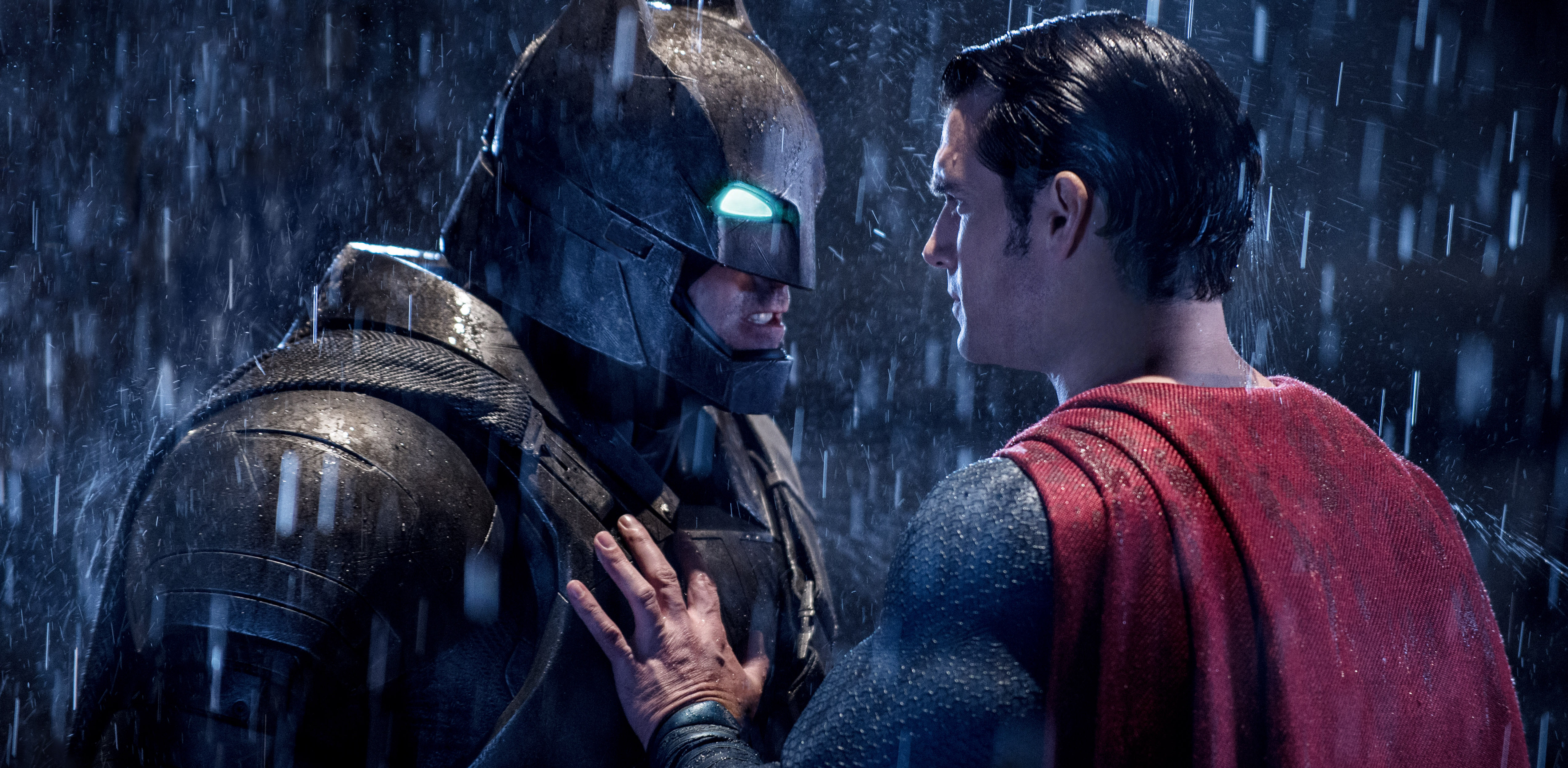 Learn All About The R-Rated 'Ultimate Cut' Of BATMAN V SUPERMAN: DAWN OF JUSTICE