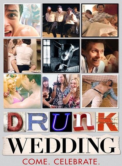 Sarhoş Düğün – Drunk Wedding 2015 WEB-DL XviD Türkçe Dublaj – Tek Link