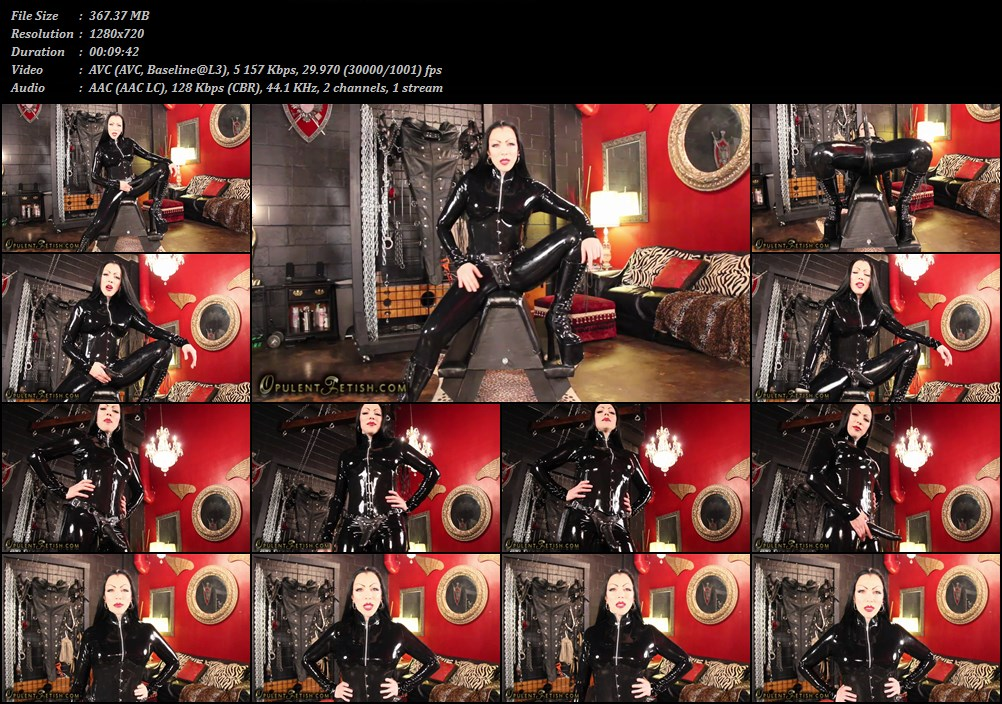 Female Domination And Male Submission - Page 245-1159
