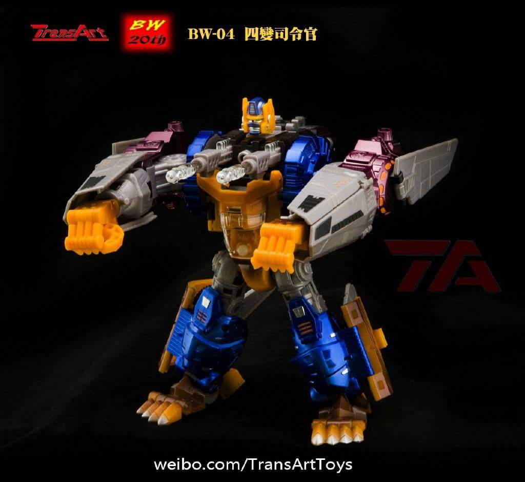 [TransArt Toys] Produit Tiers - Gamme R - Basé sur Beast Wars IH6LYfQL