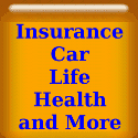 Insurance: Car, Life, Health and More