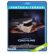 Gremlins (1984) BRRip Full 1080p Audio Trial Latino-Castellano-Ingles 5.1