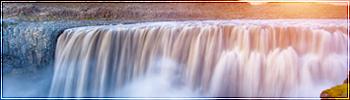De Watervallen