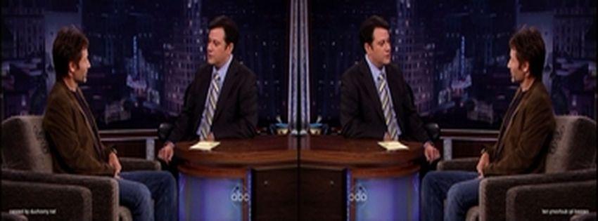 2009 Jimmy Kimmel Live  0Ejl6AWq