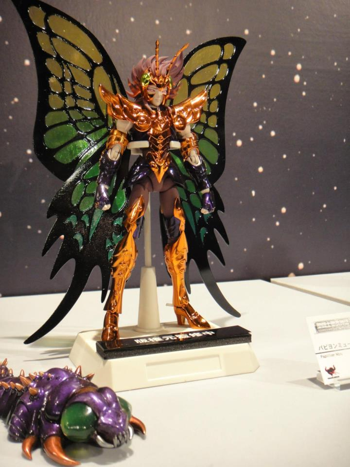 [Settembre 2013] Saint Cloth Myth - Papillon Myu TWS - Pagina 2 Aczjh9i8