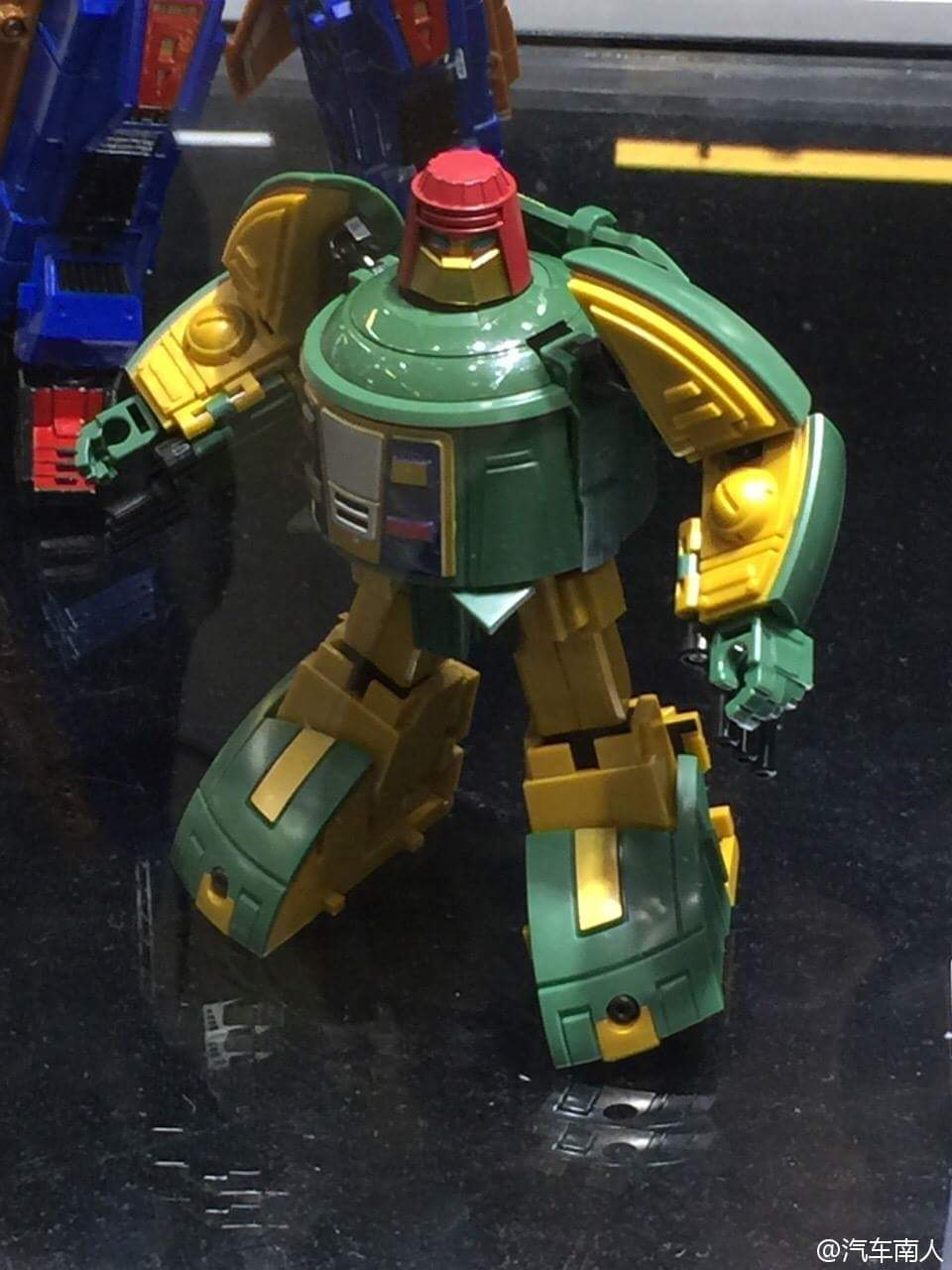 [Toyworld][Zeta Toys] Produit Tiers - Minibots MP - Gamme EX - Page 2 BAH5QO71