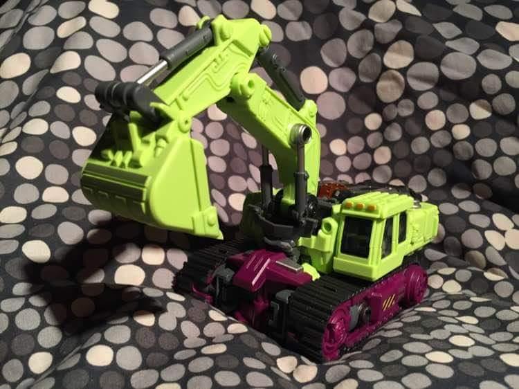 [Generation Toy] Produit Tiers - Jouet GT-01 Gravity Builder - aka Devastator/Dévastateur - Page 3 7XTq5UTE