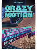 Crazy Motion