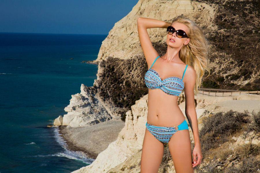 Anna Maria Sobolewska - Lavel Bikini Photoshoot - Page 2 AbqyQKuu