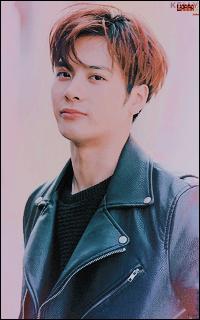 Wang Jackson (GOT7) LVRh7tWB