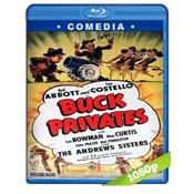 Soldados Rasos (1941) BRRip Full 1080p Audio Ingles Subtitulada 5.1