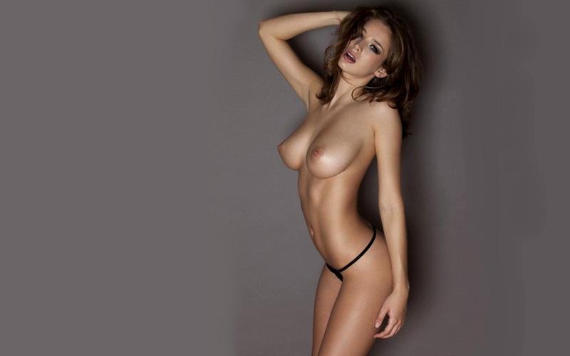 Sexy masturbate asian fingering