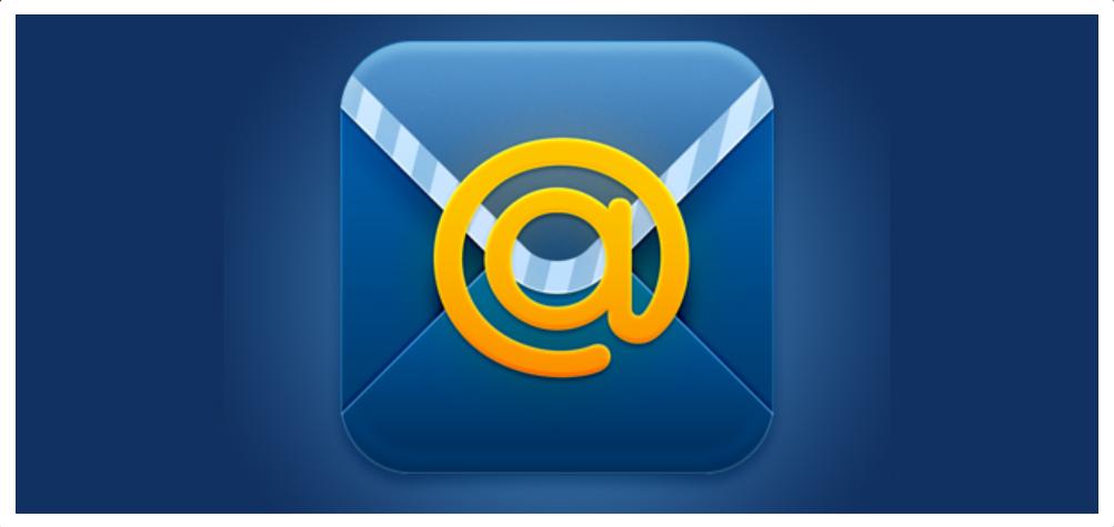 Adios Gmail y bienvenido Mail.ru