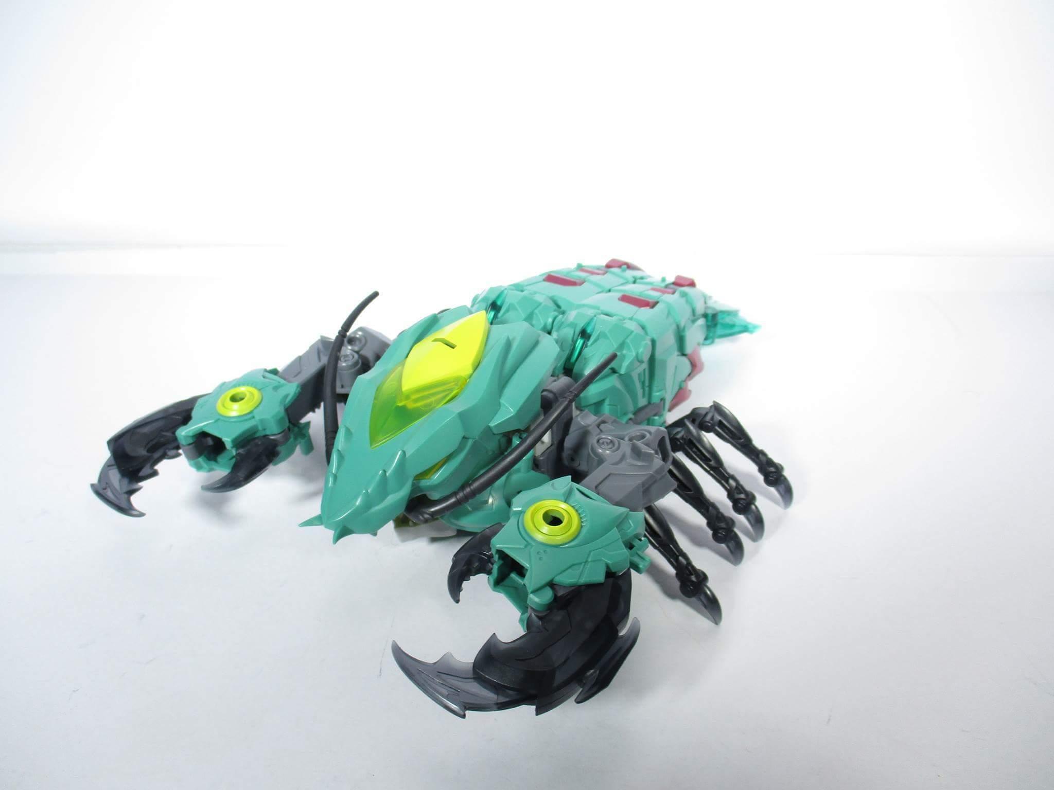 [TFC Toys] Produit Tiers - Jouet Poseidon - aka Piranacon/King Poseidon (TF Masterforce) - Page 5 QllarTJ2
