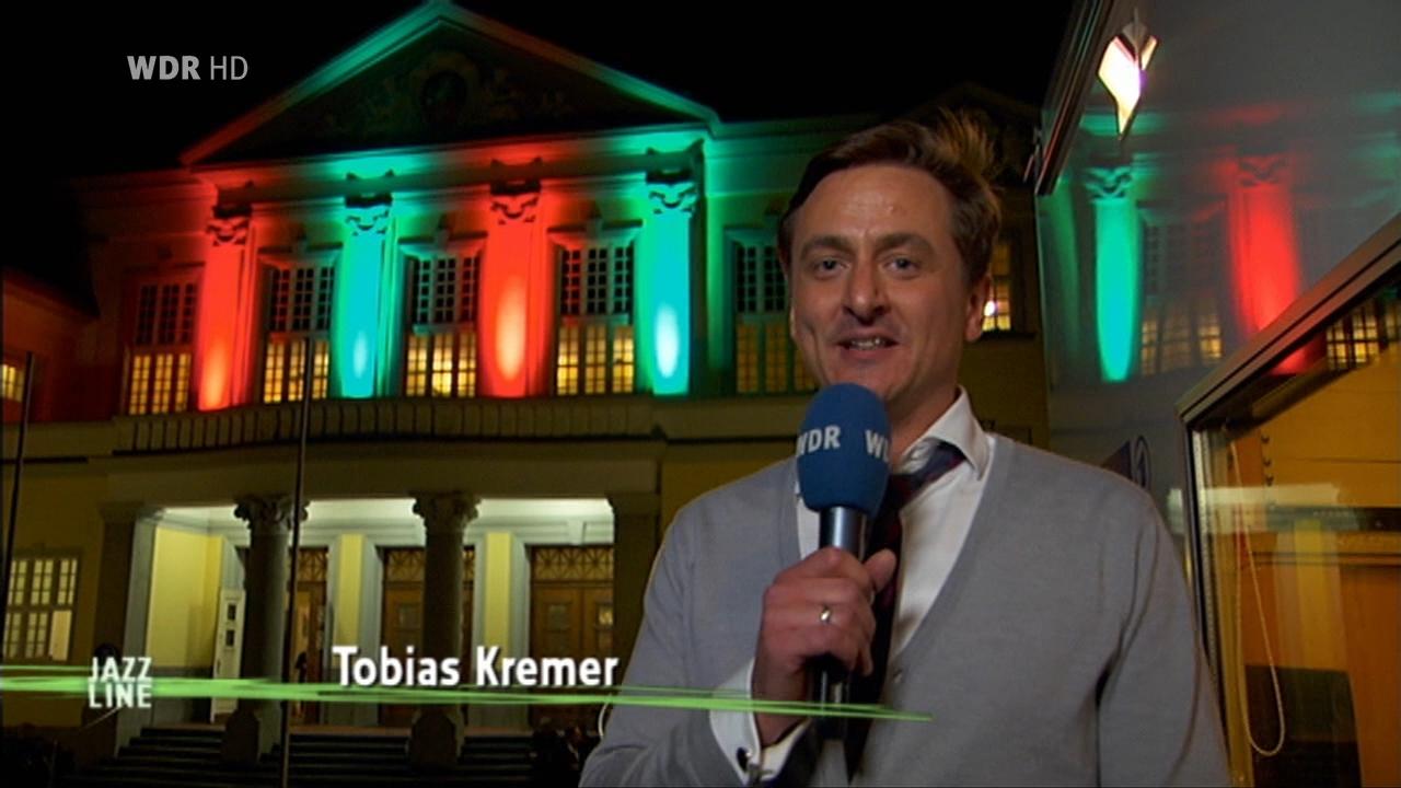 2013 VA - 27 Internationales Jazz Festival Viersen (part 2) [HDTV 720p] 0