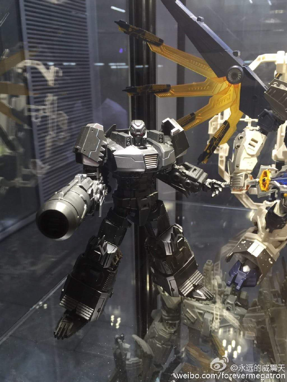 [Mastermind Creations] Produit Tiers - Reformatted R-13 Spartan (aka Impactor) des Wreckers + R-14 Commotus (aka Turmoil) - IDW 75cjVAmb