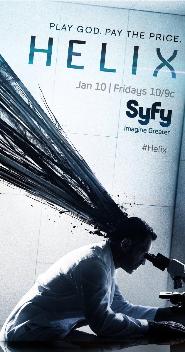 Helix S02E02 HDTV XviD-AFG