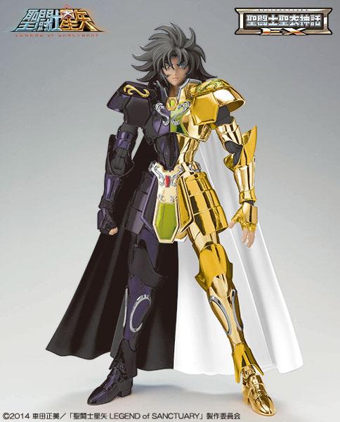 [Comentários] Saga de Gêmeos EX - Saint Cloth Legend Edition S9SiQFrW