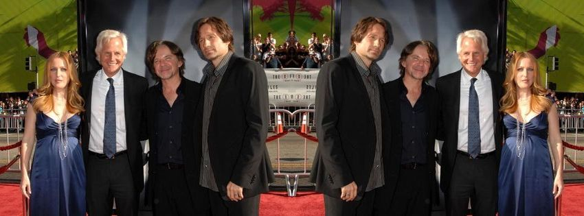 2008 The X-Files_ I Want to Believe Premiere LCVQ662n