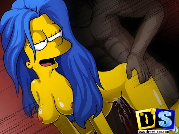 El Post que Marge Simpson se merece!
