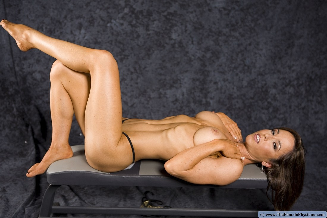 Catherine Holland Npc Figure Competitor Nude She Is One Of The Sexiest