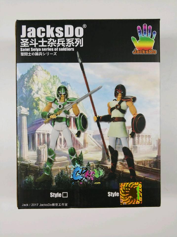 [Pirata] Novedades JacksDo /JacksMate X4cTlISK