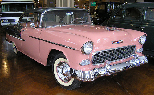 Used Car Dealerships In Raleigh Nc >> Classic Cars: Classic cars for sale in texas in san ...
