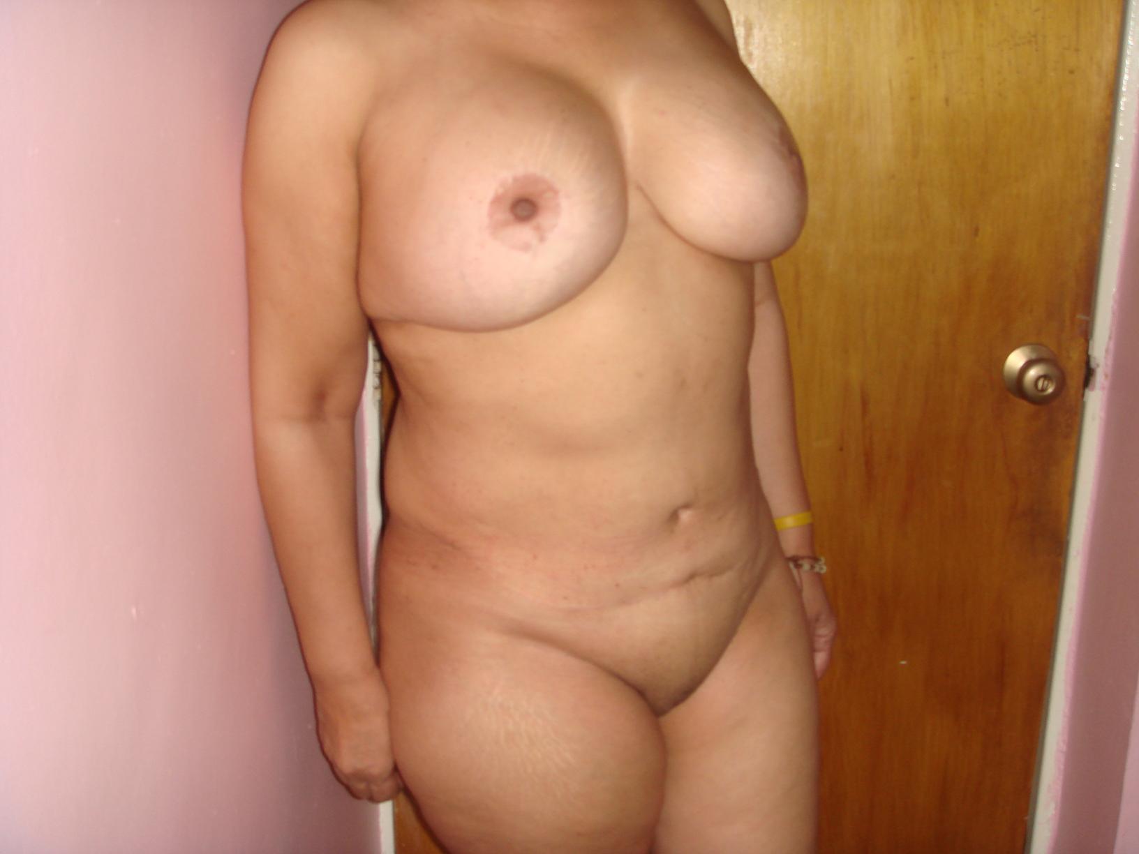 Mi Esposa Ensenando Sus Grandes Tetas Free Sex