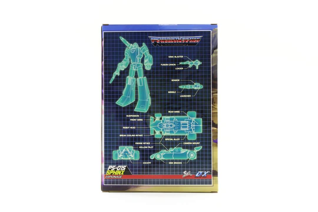 [Ocular Max] Produit Tiers - PS-01 Sphinx (aka Mirage G1) + PS-02 Liger (aka Mirage Diaclone) - Page 3 KSWIQeZz