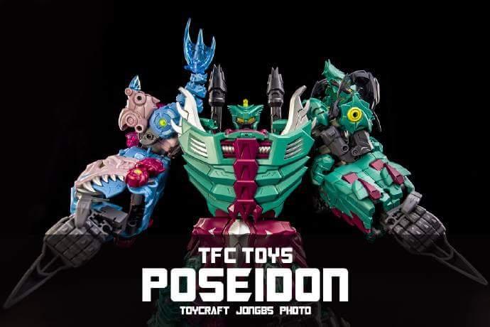 [TFC Toys] Produit Tiers - Jouet Poseidon - aka Piranacon/King Poseidon (TF Masterforce) - Page 4 C7q4d3Zb
