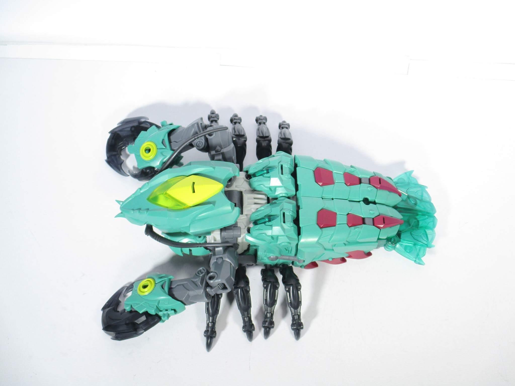 [TFC Toys] Produit Tiers - Jouet Poseidon - aka Piranacon/King Poseidon (TF Masterforce) - Page 5 KtvQuBTv