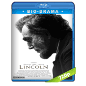 Lincoln (2012) BRRip 720p Audio Trial Latino-Castellano-Ingles 5.1