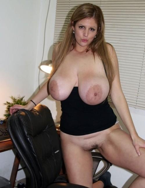 culona hembra