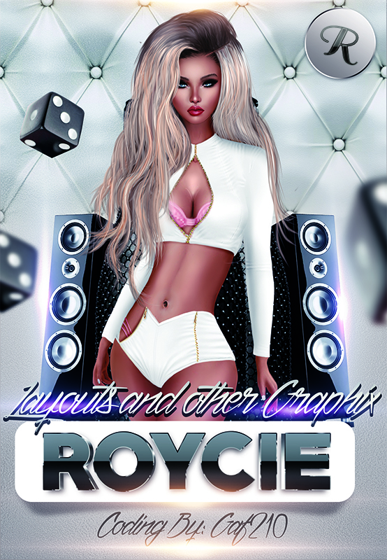 group image for Layouts & Other Graphix by Roycie Coding by Gaf210