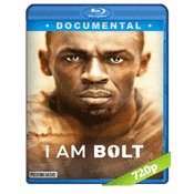 Yo Soy Bolt (2016) BRRip 720p Audio Dual Latino-Ingles 5.1