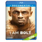Yo Soy Bolt (2016) BRRip 720p Audio Dual Latino-Ingles 5.1