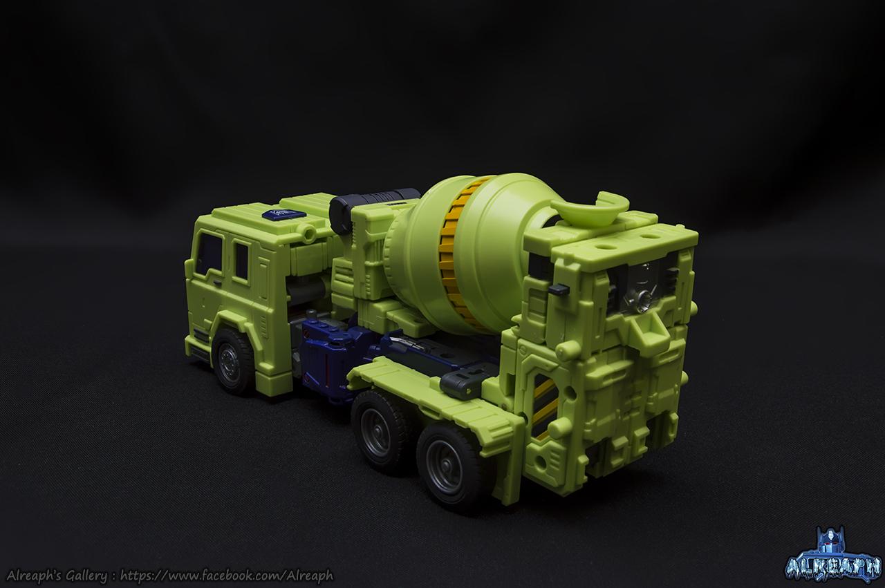[Toyworld] Produit Tiers - Jouet TW-C Constructor aka Devastator/Dévastateur (Version vert G1 et jaune G2) - Page 7 IhLFN4WV