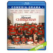Almost Christmas (2016) BRRip Full 1080p Audio Dual Latino-Ingles 5.1