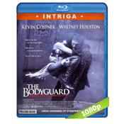 El Guardaespaldas (1992) BRRip Full 1080p Audio Trial Latino-Castellano-Ingles 5.1