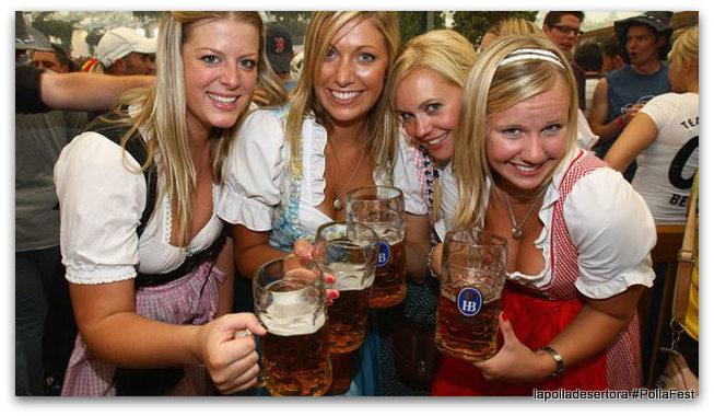 Desmintiendo TOP   Beer PollaFest Day   Lo que faltó ahí