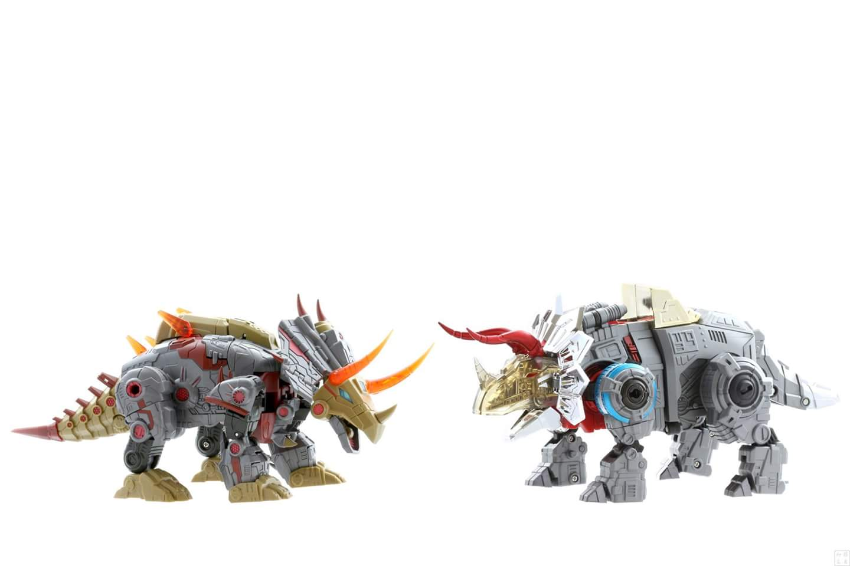 [GCreation] Produit Tiers - Jouet ShuraKing - aka Combiner Dinobots - Page 6 Ljx4lRtc