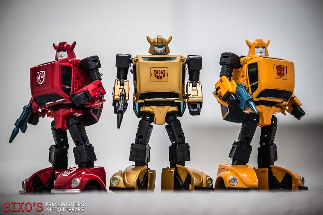 [Masterpiece] MP-21G Bumblebee/Bourdon G2 + MP-21R Bumblebee/Bourdon Rouge - Page 2 VYi448a4