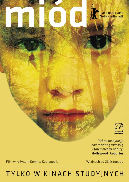 Miód / Bal (2010) PL.DVDRip.XviD.AC3-PiratesZone