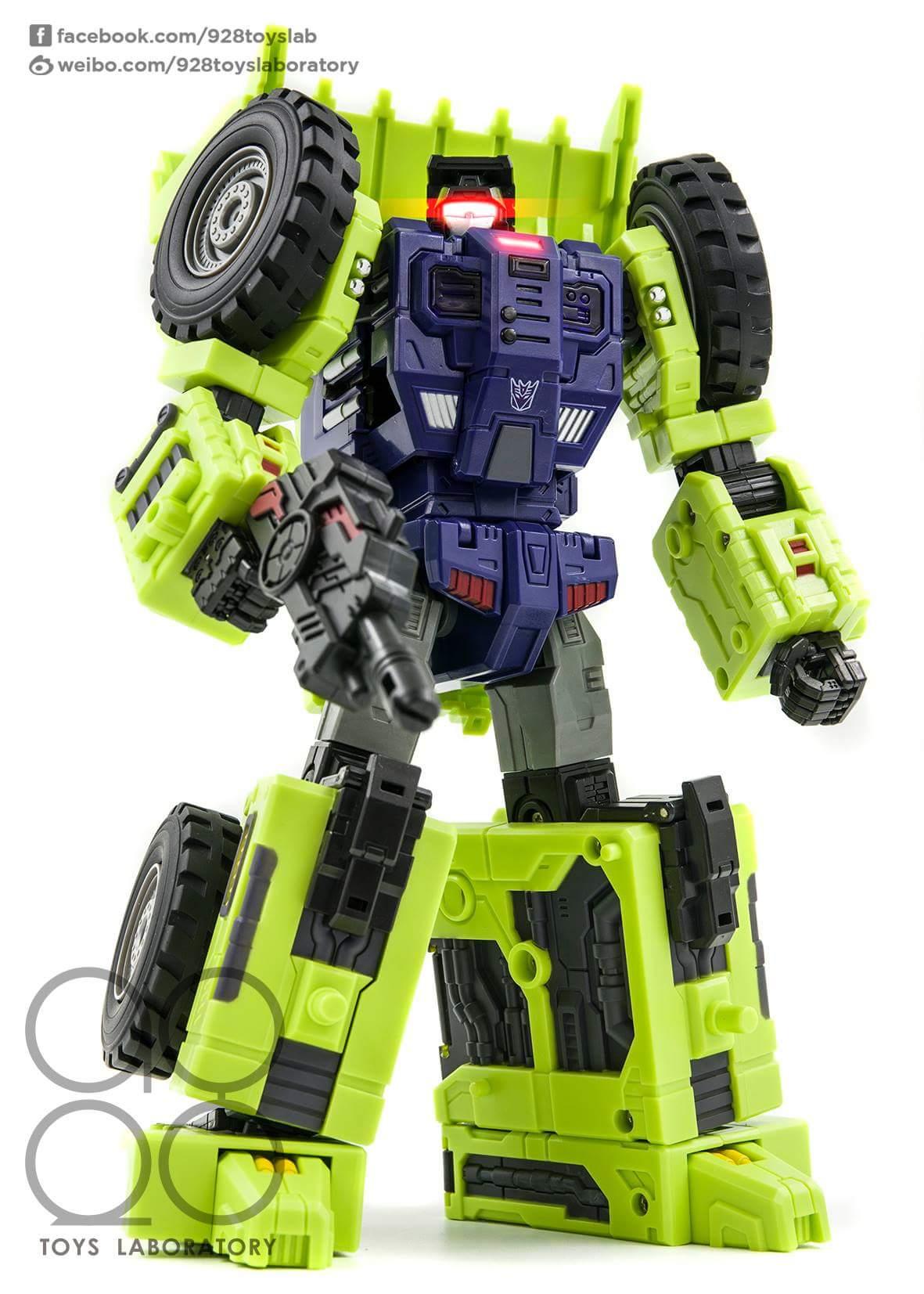 [Toyworld] Produit Tiers - Jouet TW-C Constructor aka Devastator/Dévastateur (Version vert G1 et jaune G2) - Page 7 VAxBt2W9