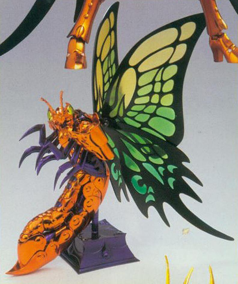 [Settembre 2013] Saint Cloth Myth - Papillon Myu TWS - Pagina 6 AdlY56QB