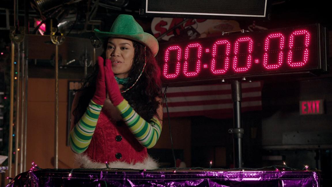 Kalėdų karštinė 2  / Jingle All the Way 2 (2014)