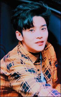 Kim Seok Woo - ROWOON (SF9) P79DLQr5