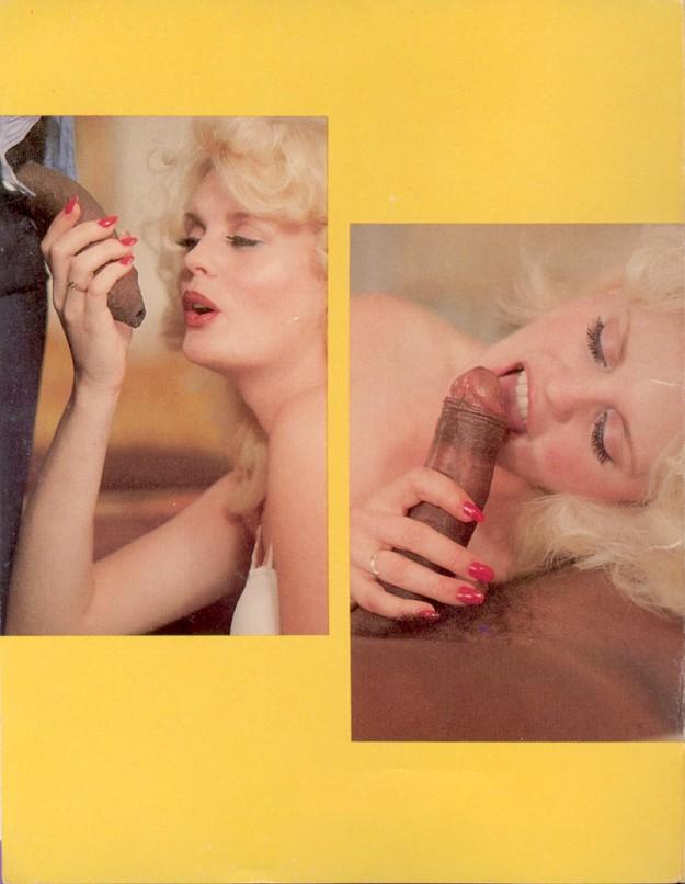 Revistas porno de los ochenta
