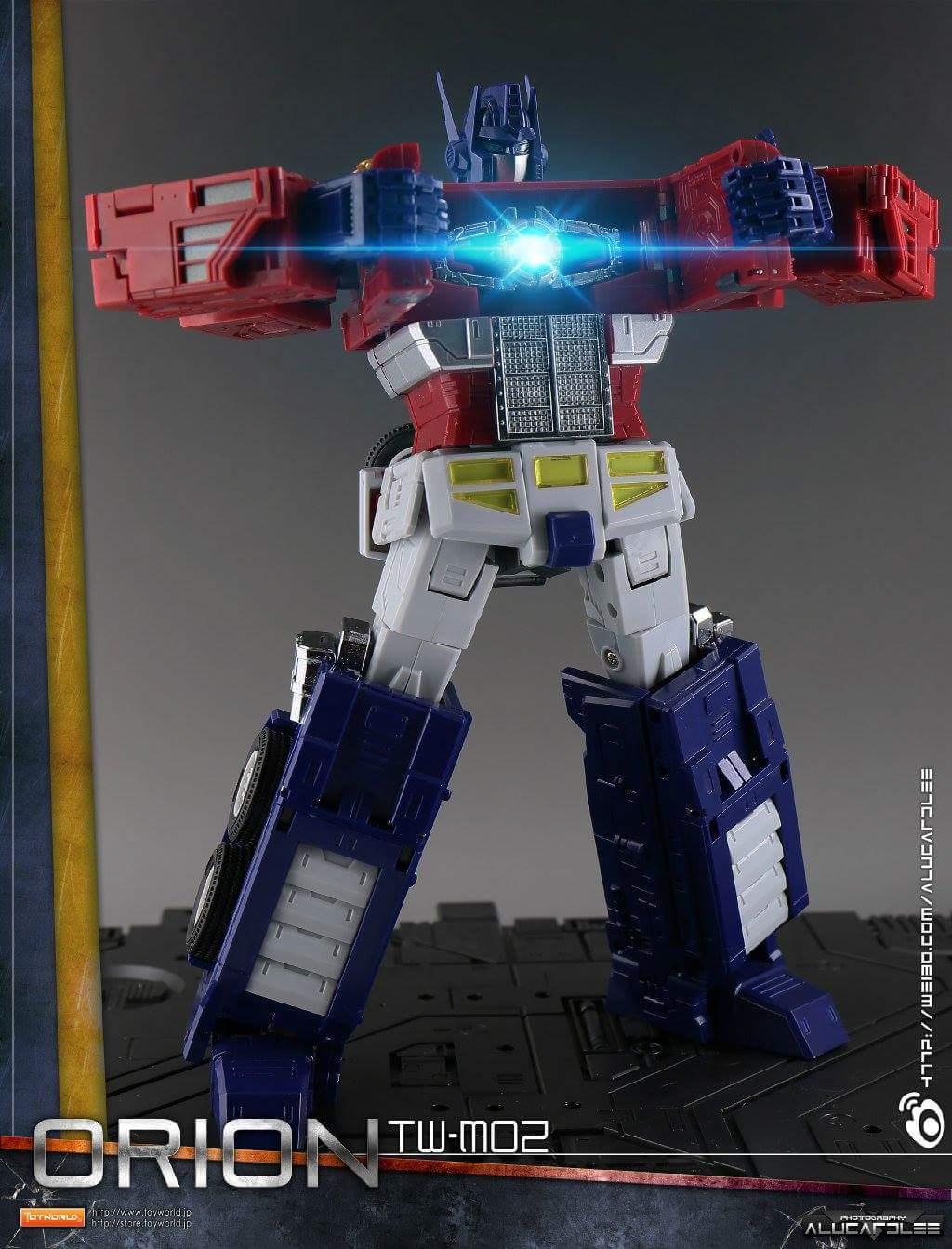 [ToyWorld][Zeta Toys] Produit Tiers - TW-M01 Primorion/Zeta-EX6O OriPrime et Zeta -EX6E EvaPrime - aka Optimus (G1 et Evangelion) 6KdurkVx