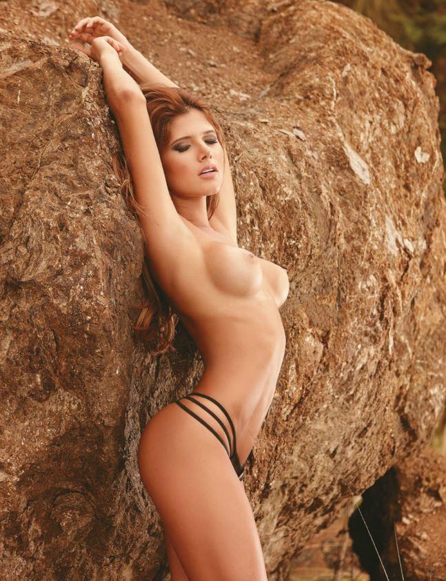 Camila de babestation desnuda